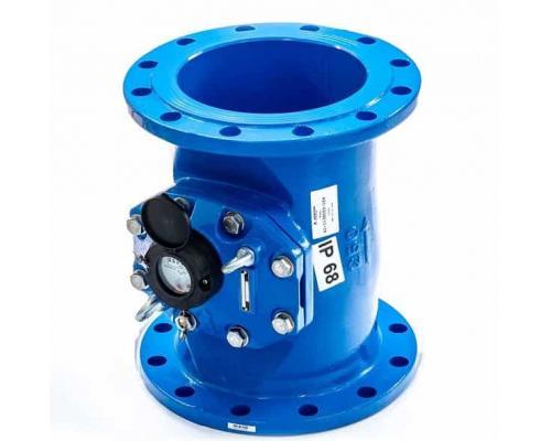 Счетчик воды ВСХН 250 IP68