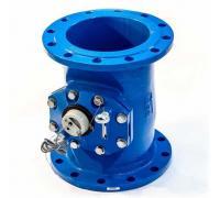 Счетчик воды ВСХНд 250 с импульсным выходом (1000л/имп)