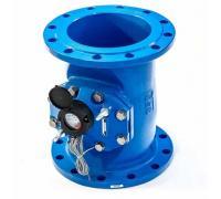 Счетчик воды ВСХНд 250 IP68 с импульсным выходом (1000л/имп)
