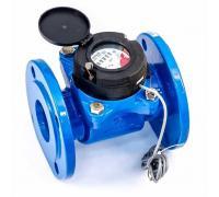 Счетчик воды ВСХНд 80 IP68 с импульсным выходом (100л/имп)