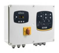 Шкаф управления E.Box Basic d230/50-60 DAB 60163216
