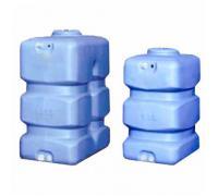 Ёмкость с поплавком ATP 500л для воды синий Aquatech