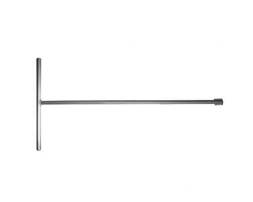 Ключ радиаторн Ду 25 7секц с ручкой