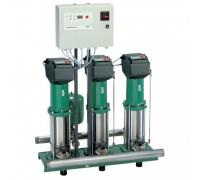 Установка повышения давления COR-3 MVISE 406-2G/VR-EB-R 1,1 кВт Wilo 2789931