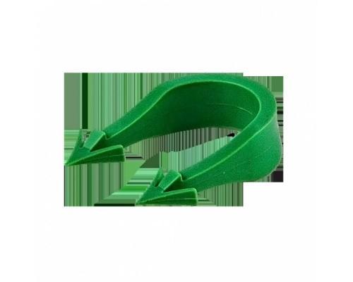 Клипсы R983 для системы напольного отопления Дн 16 (макс Дн 20) Giacomini R983Y500