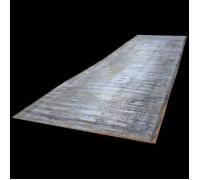 Лист 5х1500х6000 сталь г/к