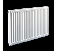 Радиатор стальной панельный C 11 300х1000 боковое RAL 9016 Q (105/75/20C)=737 Вт Heaton Smart