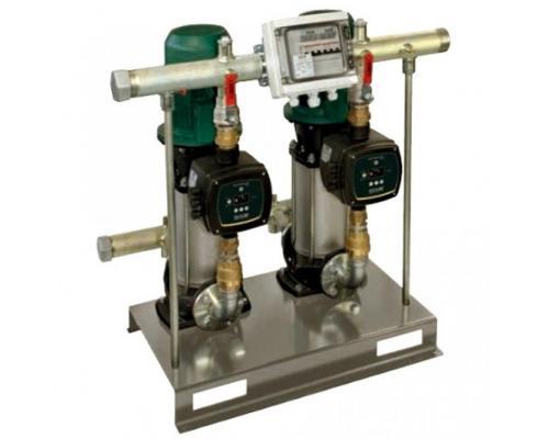Установка повышения давления ACTIVE DRIVER 3 KVC A.D.60/120 T DAB 60122680