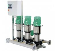 Установка повышения давления COR-3 HELIX V1602/SKw-EB-R 1,5 кВт Wilo 2799640
