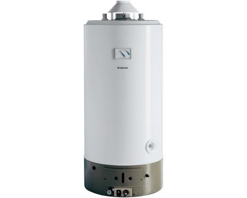 Водонагреватель газ накопительный 120л 7,5кВт SGA Ariston 007728