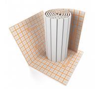 Мат теплоизоляционный пенополистирол Energofloor Tacker 30/1,0-3,2 DES-sg Energoflex EFRM3013/2TKR