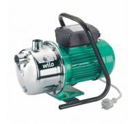 Насос самовсасывающий WJ 204 EM Wilo 4144401