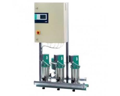 Установка повышения давления CO-3 MVIS 407/ER-EB-R Wilo 2789177