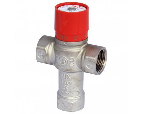 Клапан смесительный Ду 20 Ру16 ВР/ВР R156 Giacomini R156X004