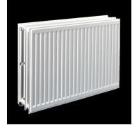 Радиатор стальной панельный C 30 300х1100 боковое гигиенический Q (105/75/20C)=1463 Вт Heaton EUR