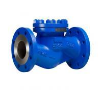 Клапан обратный сталь Гранлок RD50 Ду 20 Ру40 фл подъем ADL DF01A102768
