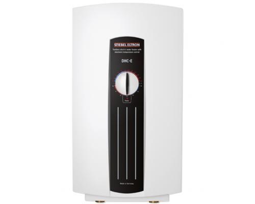 Водонагреватель электрический проточный 10,0кВт DHC-E 12 однофазный Stiebel Eltron 230628