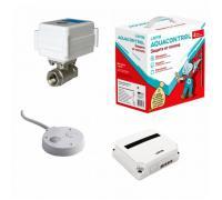 Система защита от потопа Aquacontrol Ду 15 Neptun