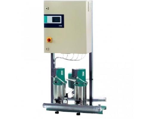 Установка повышения давления CO-2 MVIS 803/CC-EB-R 1,1 кВт Wilo 2789382