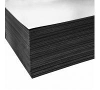 Лист 0,55х1000х2000 сталь х/к оц ГОСТ 52246-2004