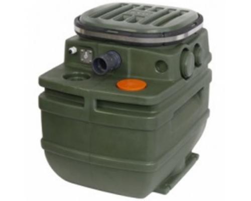 Ёмкость FEKABOX 200л для КНС DAB 60162080