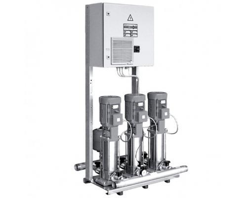 Установка повышения давления CO-4 MVIS 405/ER-EB-R Wilo 2789183
