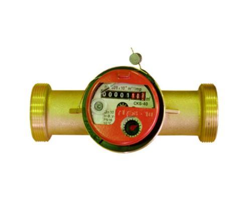 Счётчик воды  СКБ Ду 32  L=170мм