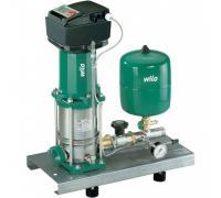 Установка повышения давления COR-1 MVISE 803-2G-GE-R 1,1 кВт Wilo 2789067.