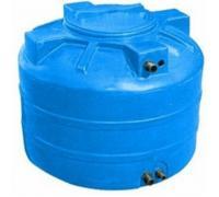 Ёмкость с поплавком ATV 200л для воды синий Aquatech
