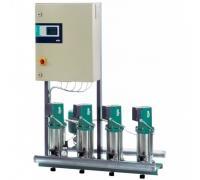 Установка повышения давления COR-4 MVI 7006/2/SKw-EB-Ду 25-R 30 кВт Wilo 2799899