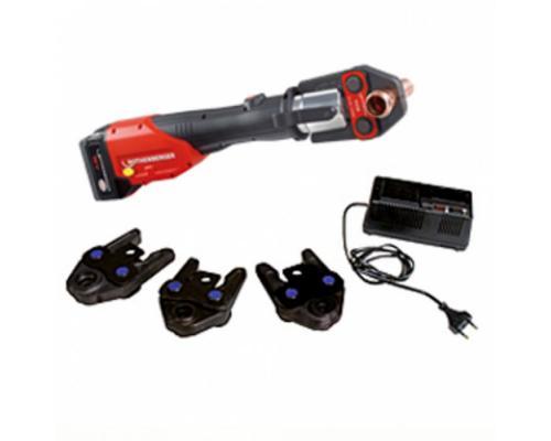 Инструмент аккумуляторн Giacomini RP200Y022 18 B аккум