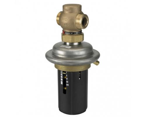 Регулятор перепада давления AVP Ду 50 Ру25 Kvs=25,0 0,2-1,0 бар фл обратка Danfoss 003H6132