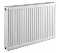 Радиатор стальной панельный C 22 300х400 боковое RAL 9016 Q (105/75/20C)=571 Вт Heaton