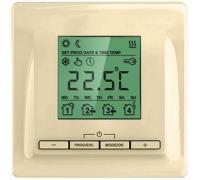 Терморегулятор кремовый Теплолюкс 520 Теплолюкс 4305651418000002_(пр.ССТ)