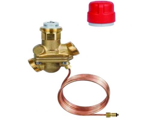 Клапан балансировочный AB-PM с импульсной трубкой Ду 20 Ру16 авт Danfoss 003Z1403