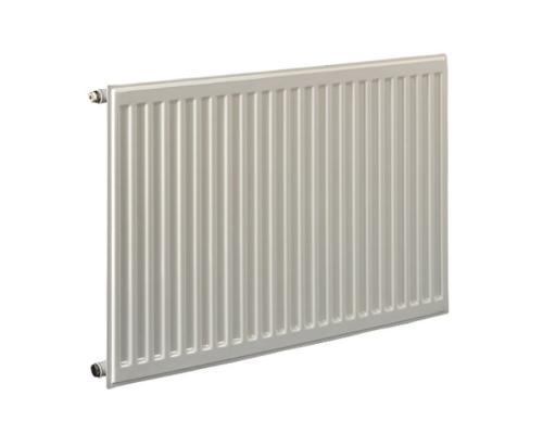 Радиатор стальной панельный C 10 300х1000 боковое гигиенический RAL 9016 Q (105/75/20C)=514 Вт Heaton Smart