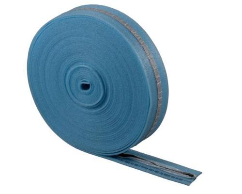 Лента демпферная синий 10х150 Uponor 1000080