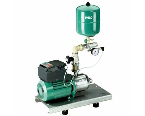 Установка повышения давления COR-1 MHIE 803-2G GE-R 2,2 кВт Wilo 2789086