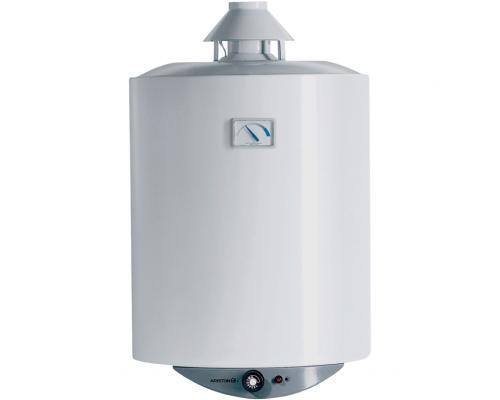 Водонагреватель газ накопительный 100л 4,4кВт SUPER SGA Ariston 006270