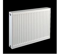 Радиатор стальной панельный C 22 500х1500 боковое RAL 9016 Q (105/75/20C)=3313 Вт Heaton Smart