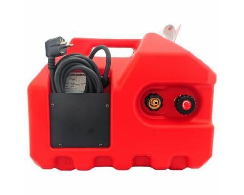 Насос для опрессовки RP PRO-III электрический Rothenberger 61185