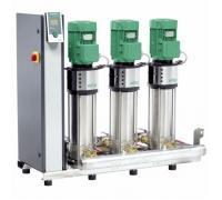 Установка повышения давления SiBoost Smart 3HELIX V611 2,2 кВт Wilo 2787399