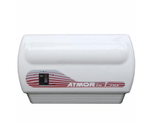 Водонагреватель электрический проточный 12кВт In-Line встраиваемый Atmor 1046