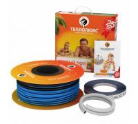Комплект Теплолюкс 17ТЛБЭ2-21-340 340Вт двухжильный Теплолюкс 430505090130340217021