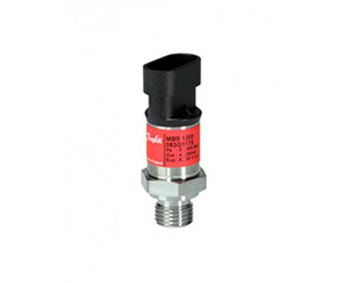 Датчик давления Danfoss MBS 1250 (063G4593)