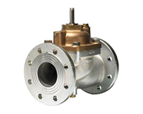 Клапан соленоидный Danfoss EV220B Ду  65 фл/фл нормально закрытый без катушки и штекера (016D6065)