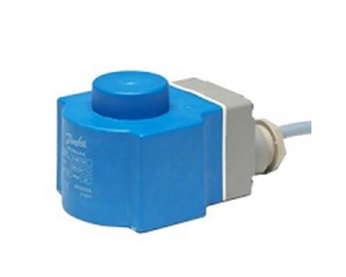 Катушка для соленоидного клапана Danfoss (018F6905)