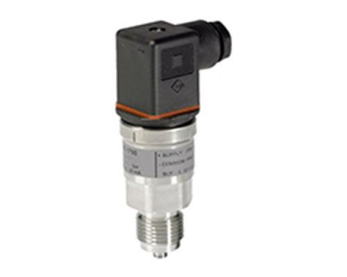 """Датчик давления Danfoss MBS 1700 (0-10 бар) 4-20 мА, G 1/2"""" (060G6105)"""