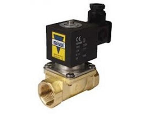 Клапан соленоидный L133B16-ZA10A 3/8 V24/50 Гц нормально-закрытый Sirai (L133BECYA10AFLW)