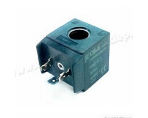 Катушка B 6 для соленоидного клапана серии 86 (~24 В DC, 50 Гц) Ceme (BC2RIC)